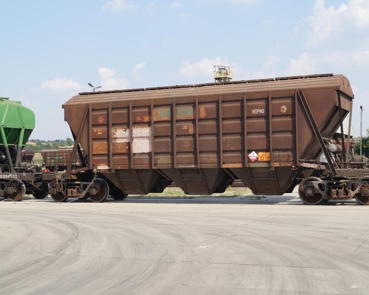 РЗС: квота на экспорт зерна подорвала доверие импортеров
